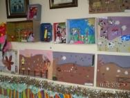 Arts & Crafts - Christmas 2012